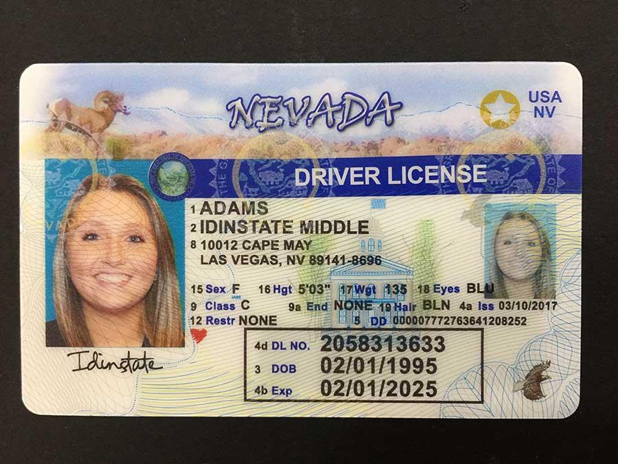 BEST NEVADA FAKE ID,FAKE ID NEVADA STATE