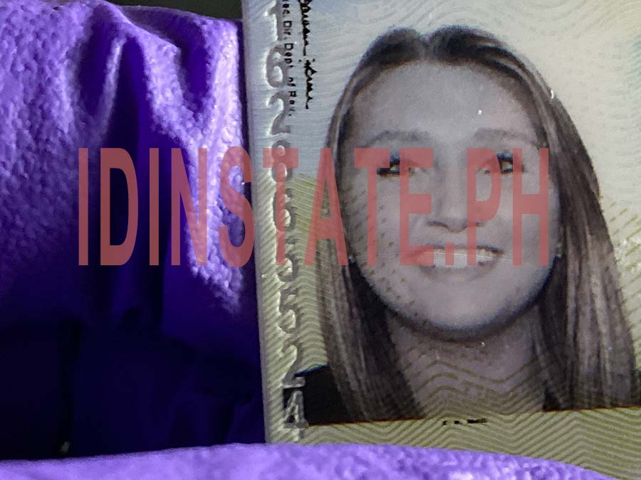 IDINSTATE IDINSTATE.PH New Colorado State Fake ID